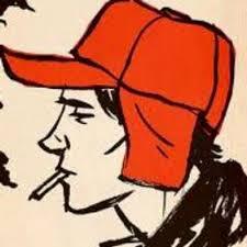 Ritratto di un Adolescente: Il Giovane Holden
