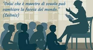 Scuola, Famiglie, Personalità dell'Insegnante